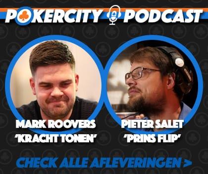 PokerCity Podcast 420x350