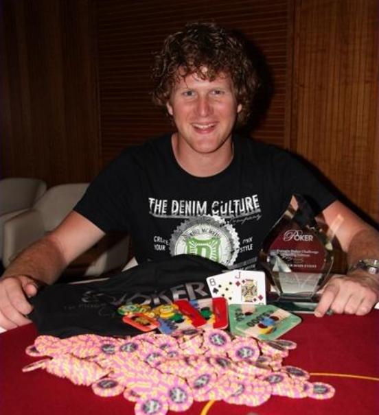 Poker netherlands