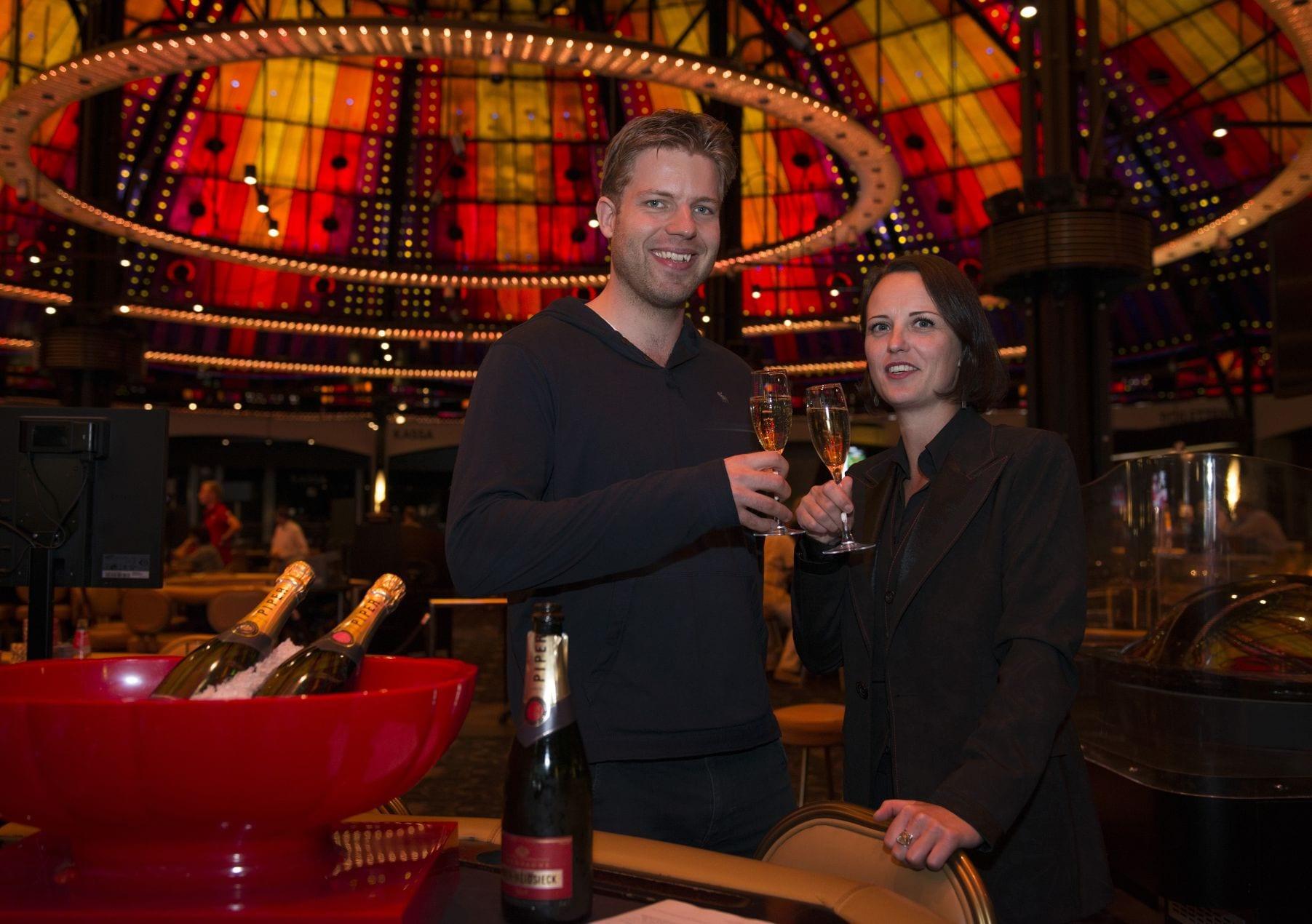 Holland casino pokertoernooi agenda