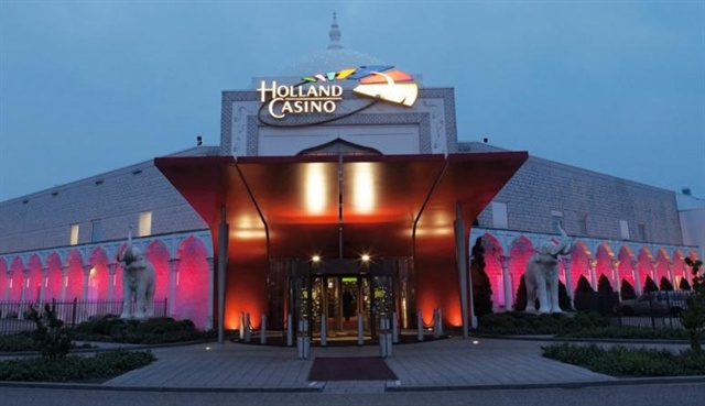 Casino Valkenburg Poker