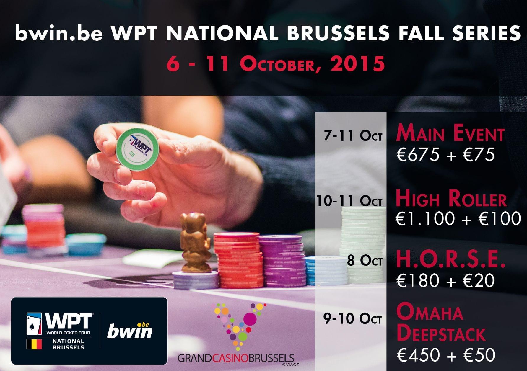 WPTN Brussels - Oktober 2015