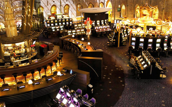 Casino holland poker
