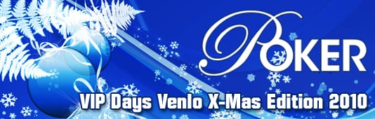 VIP Days X-Mas Edition Live Reporting