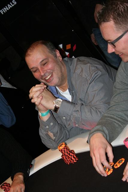 holland casino master classics of poker