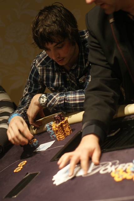 venlo casino poker vip days