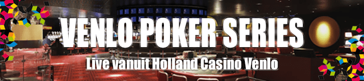 venlo poker