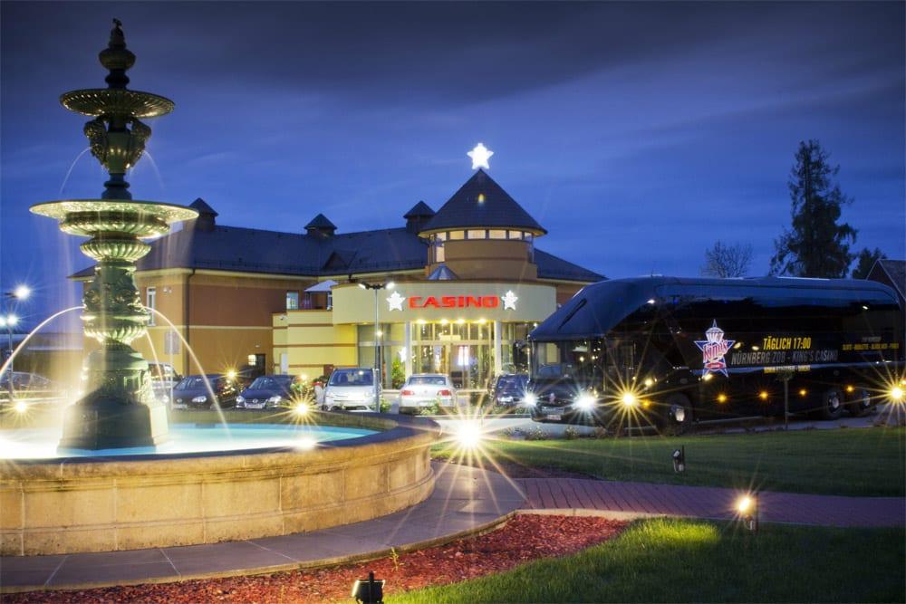 Rozvadov Casino Kings