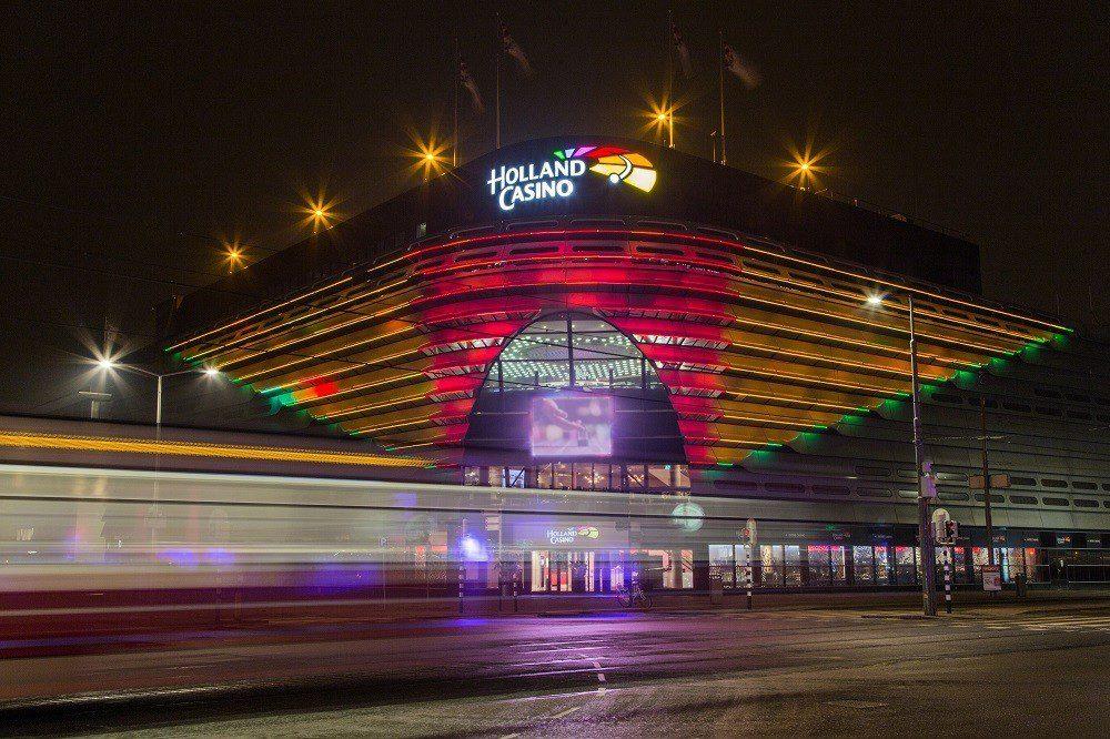 Holland-Casino-Scheveningen