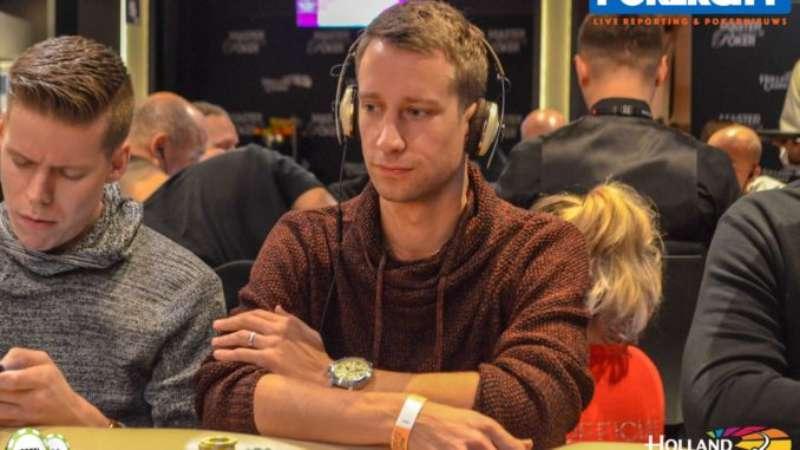 WCOOP 2021 - Erik van den Berg