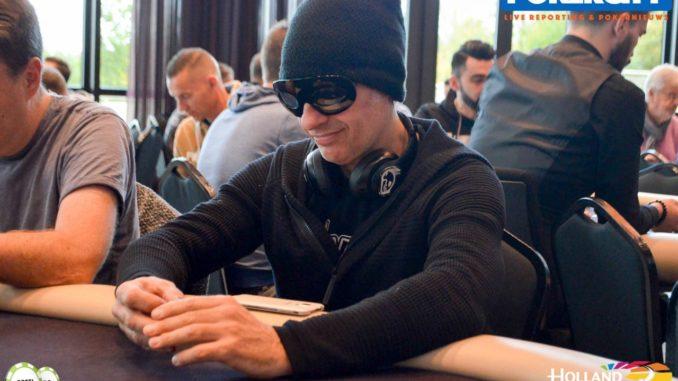 PokerCity League - John 'JakpotJohnny' Maas
