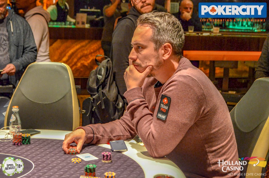 Online Poker Sunday Recap - Lex Veldhuis