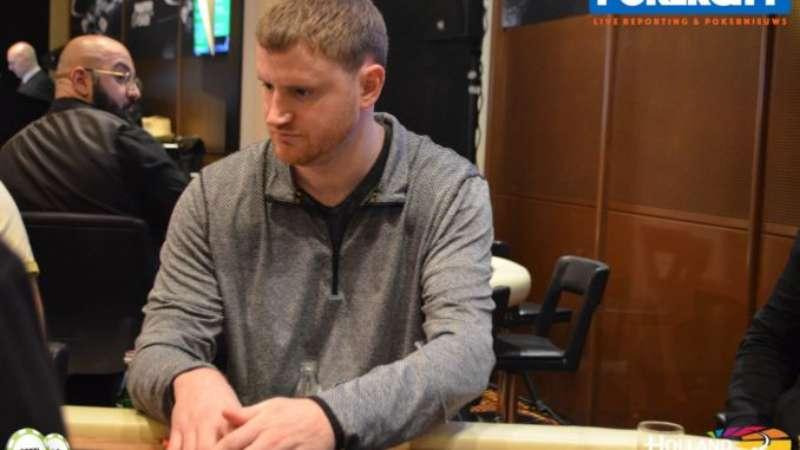 WSOP.com - David Peters