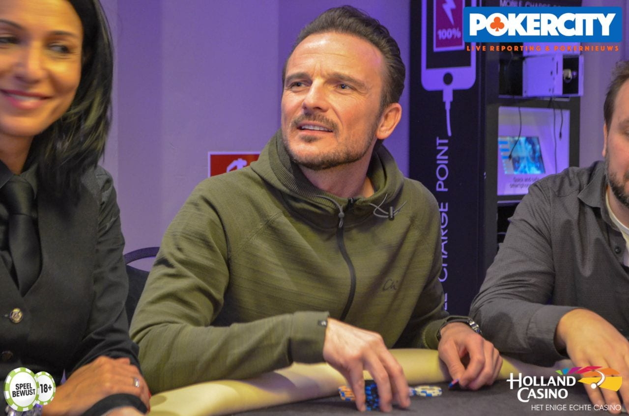 WSOP - Sylvain Naets