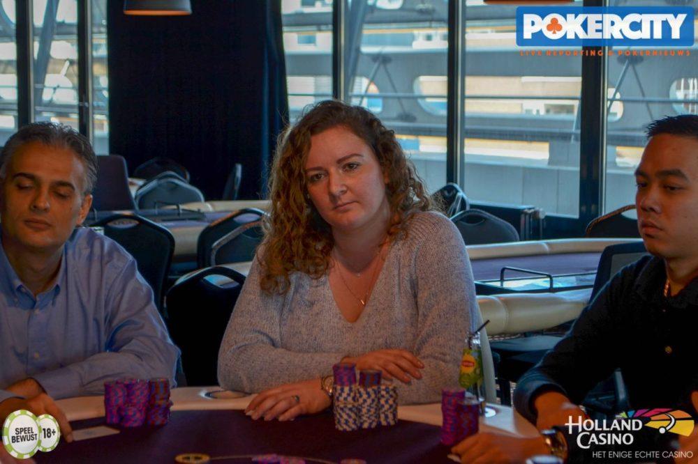 Benelux Classics Grand Final - Andreina van Workum