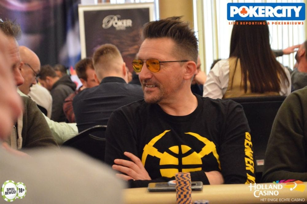 PokerCity League - Tom Montfrooy