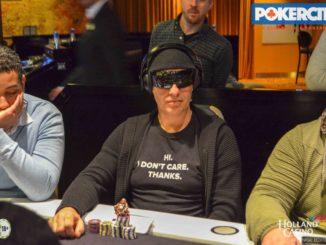 PokerCity League - Jackpot Johnny