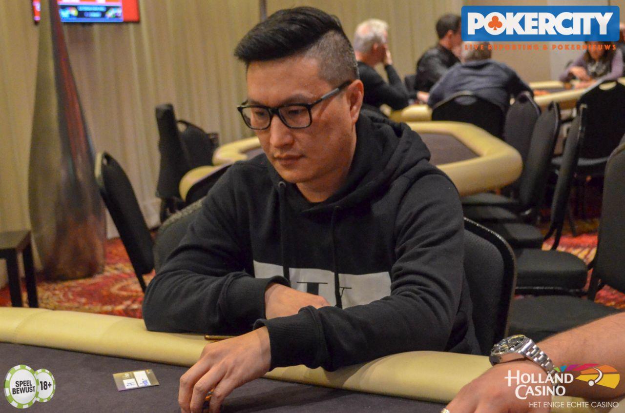 PCL Ranking Update - Yifan Li