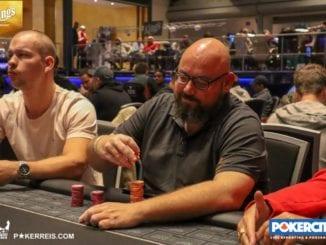 PokerCity League - Donny Jaspers