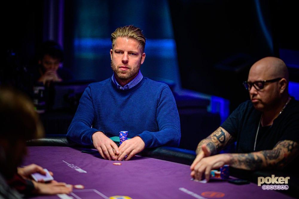 dating sites voor poker spelers