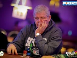 PokerCity League - Jan van der Stroom