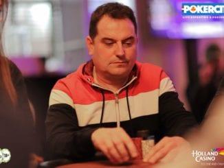 WSOP Circuit Rozvadov - Antoine Vranken