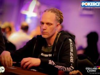 WSOPC Rozvadov - Dave Kroon