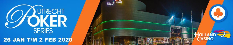 Holland Casino Utrecht Poker