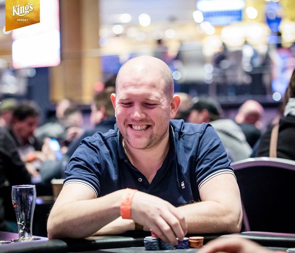 €230 Dutch Classics Warm-up Main Event - Pieter de Korver