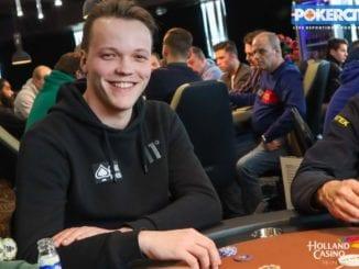 Pokercode Festival - Ruurd Nauta