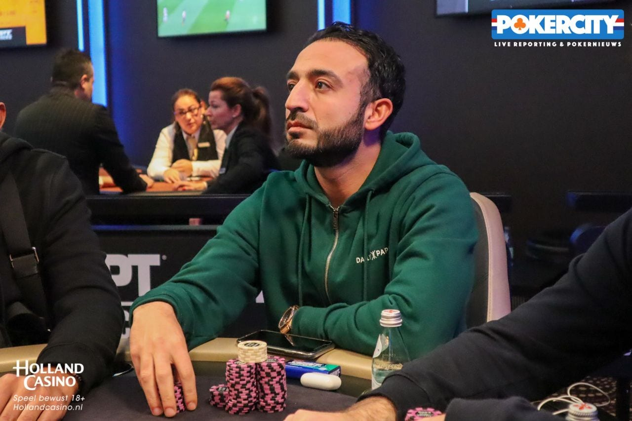 MCOP - Iman Ghashayar