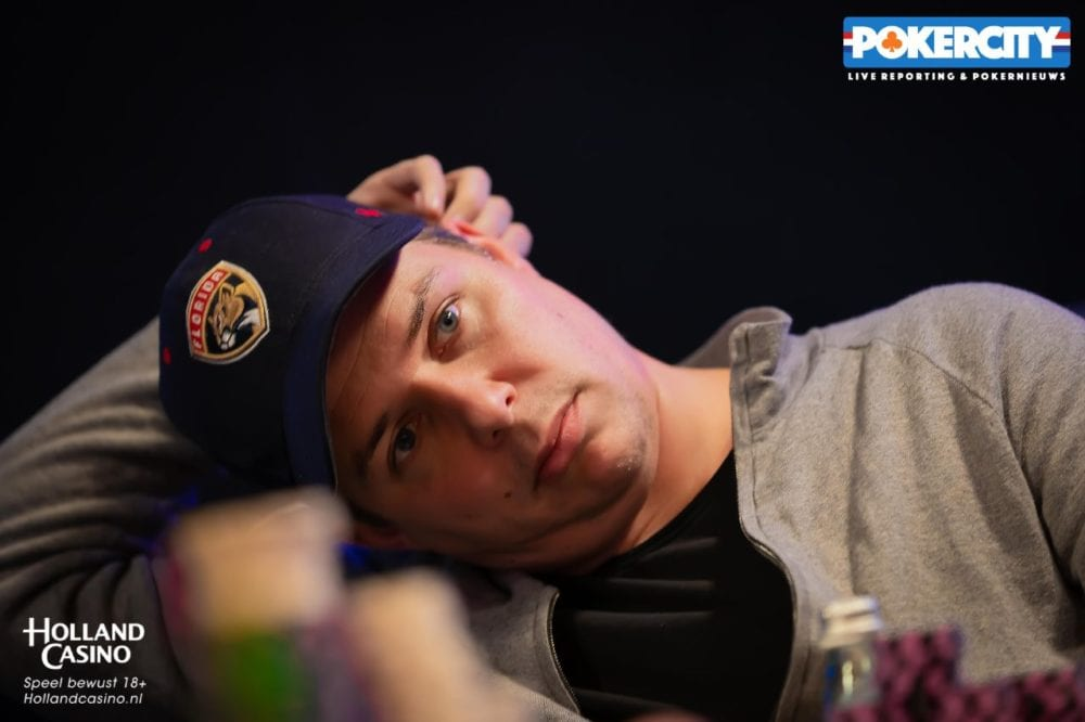 GGPoker WSOP Online - Noah Boeken