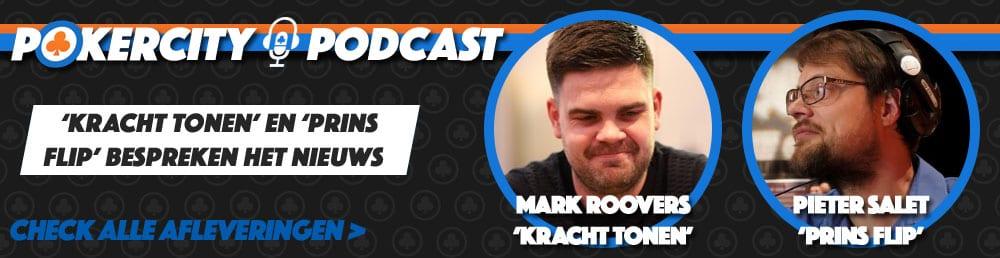 PokerCity Podcast AFL 25