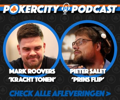 PokerCity Podcast 420x350