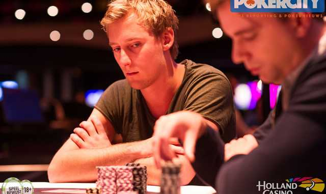 GGPoker WSOP Online - Jans Arends