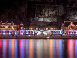 BPC Namur 2021 - Grand Casino de Namur