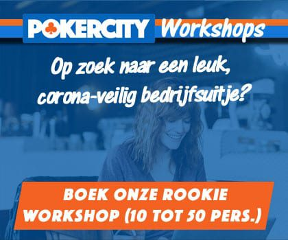 PokerCity Workshops 420x350