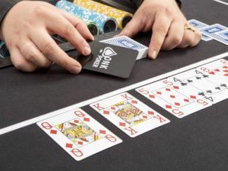 MEC shop - Hét adres voor al je pokerspullen