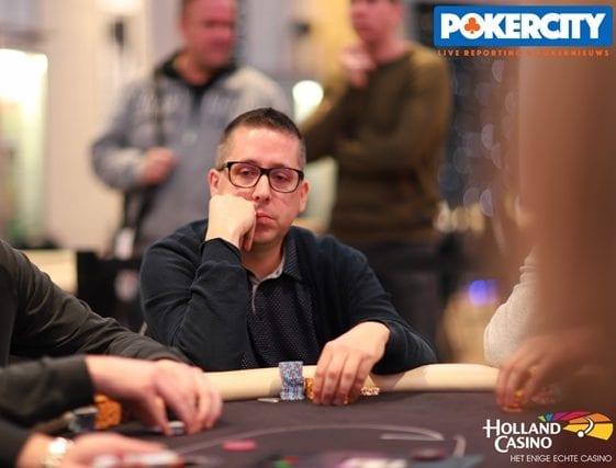PokerCity League - Ben Aerts