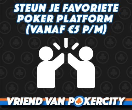 Vriend van PokerCity 420x350