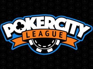 PokerCity League