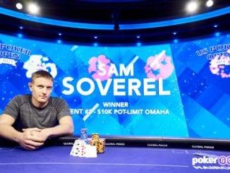 PokerGO - Sam Soverel