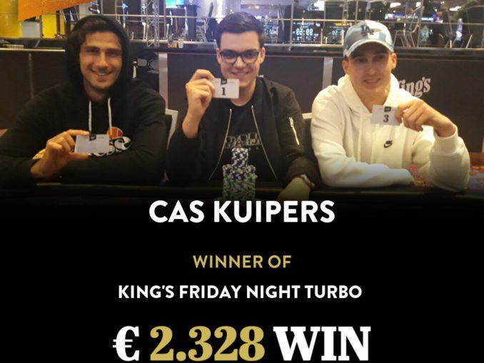 Benelux Classic Grand Final - Cas Kuijpers