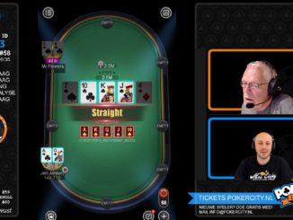 PokerCity League #58 - Mart Peters