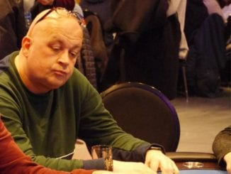 PokerCity League - Rene Posthuma