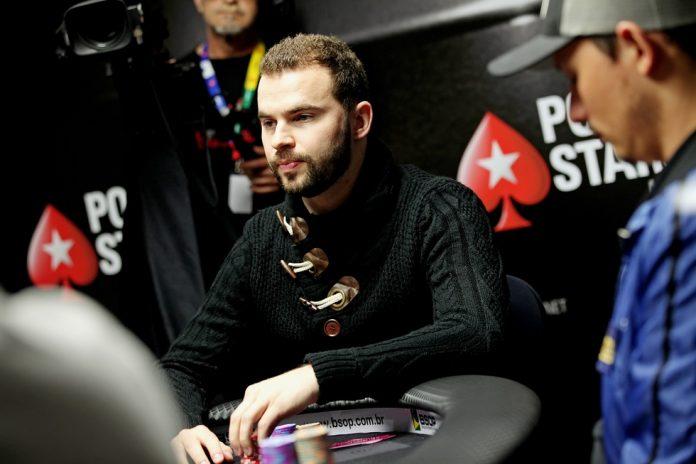 GGPoker WSOP Online - Renan Bruschi