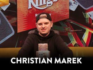 King's - Christian Marek
