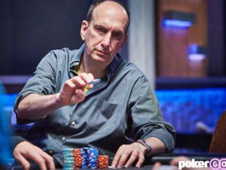 PokerGO - Erik Seidel