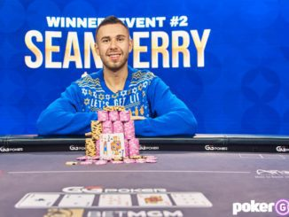 Poker Masters - Sean Perry