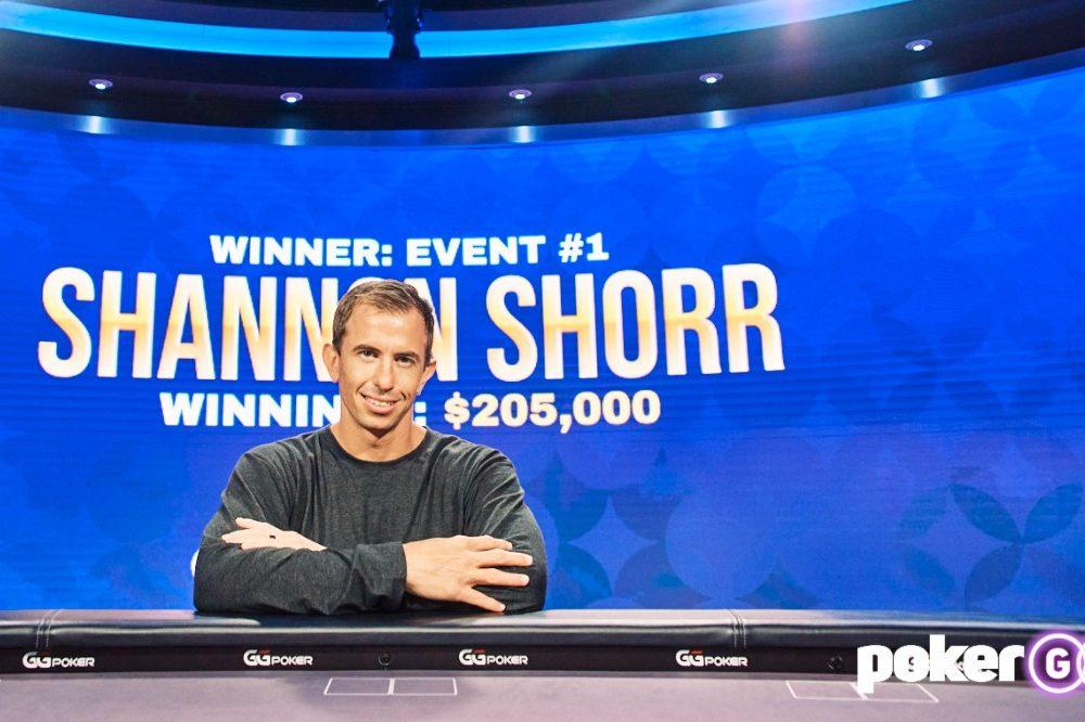 Poker Masters - Shannon Shorr