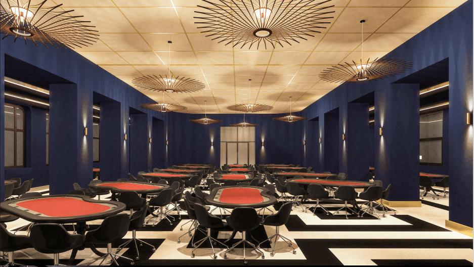 Grand Casino de Namur
